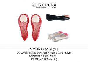 KIDS OPERA
