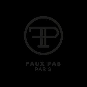 FAUX PAS PARIS